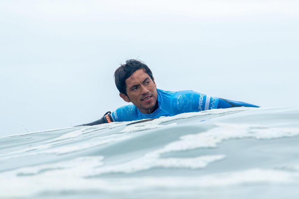 Bodyboarder profesional, Miguel Rodríguez, busca apoyo para viajar al tour mundial. (Foto: Miguel Rodríguez)