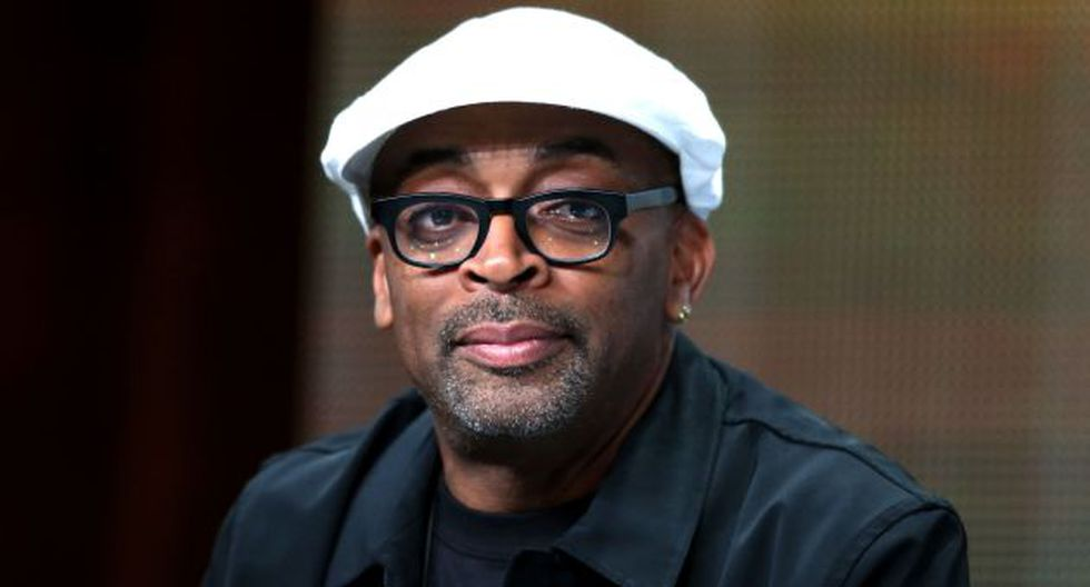 Spike Lee, director de cine. (USI)