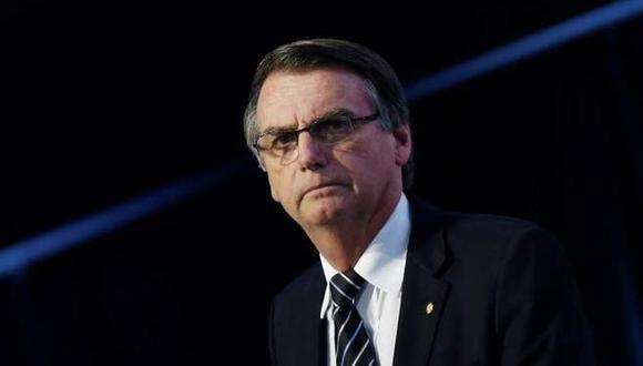 Los abogados de Jair Bolsonaro dijeron que las acusaciones del TSE no eran una preocupación para el equipo del presidente electo. (Foto: Reuters)