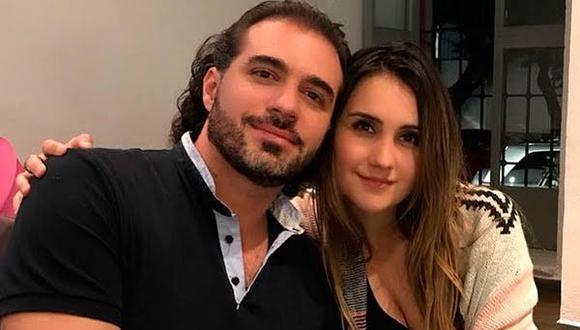 La exintegrante de RBD se casó con el director de cine Paco Álvarez en noviembre de 2019 (Foto: AP)
