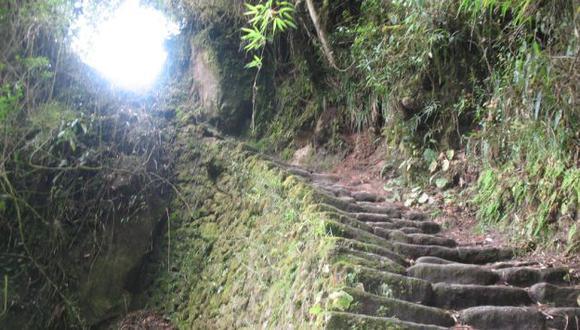 Promoverán camino inca en Huánuco. (Internet)