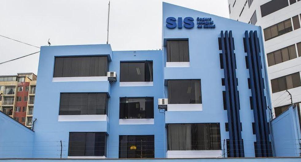 En total, el SIS recibirá cerca de S/ 900 millones. (Foto: GEC)