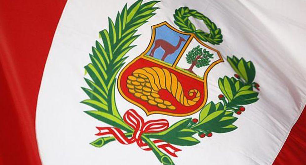 El Escudo Nacional del Perú es uno de los símbolos más recurrentes en la actualidad en el mundo de la moda. (Foto: GEC)