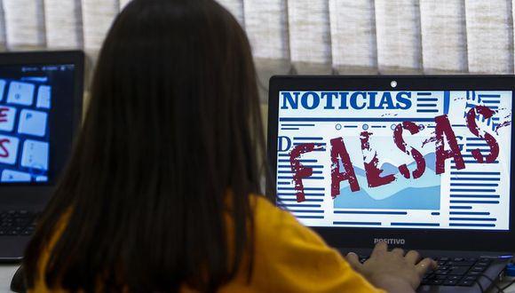 Burbujas, Bots  y Fake news