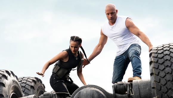 """""""Rápidos y furiosos"""": ¿cuál es el orden correcto de ver las películas de """"Fast and Furious""""? (Foto: Universal Pictures)"""
