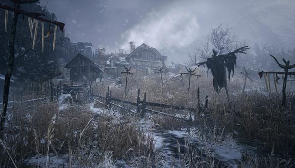 'Resident Evil: Village' saldrá a la venta desde el 7 de mayo.