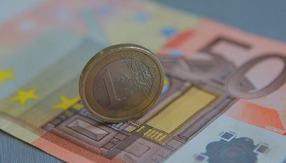 La contracción económica en Grecia estará entre 5,8 y 6% este año. (USI)