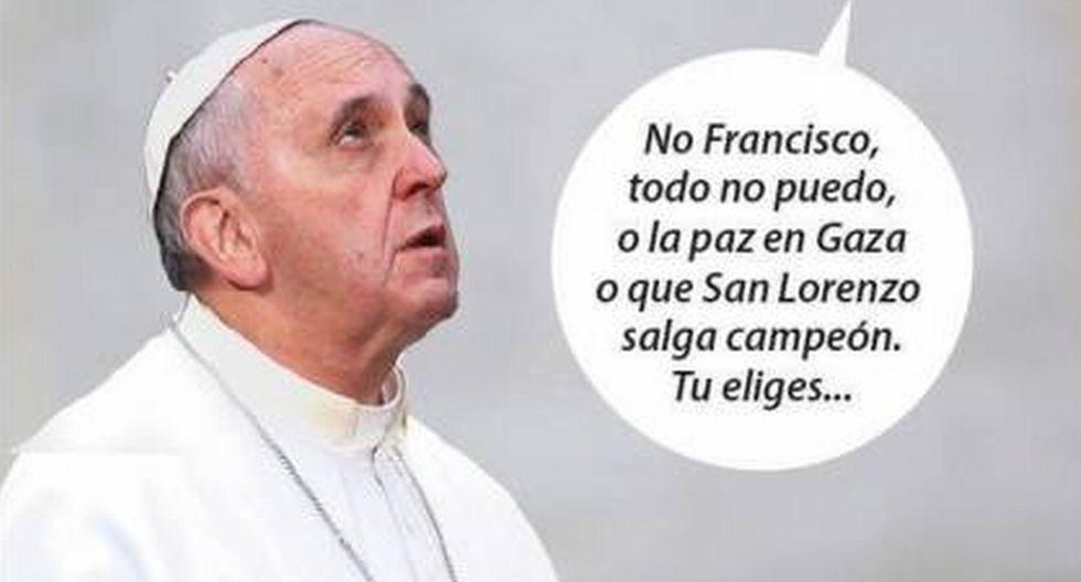 Los memes del triunfo del Real Madrid sobre el San Lorenzo. (Google)