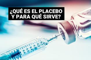 El placebo: ¿Cuál es su función dentro de un ensayo clínico?