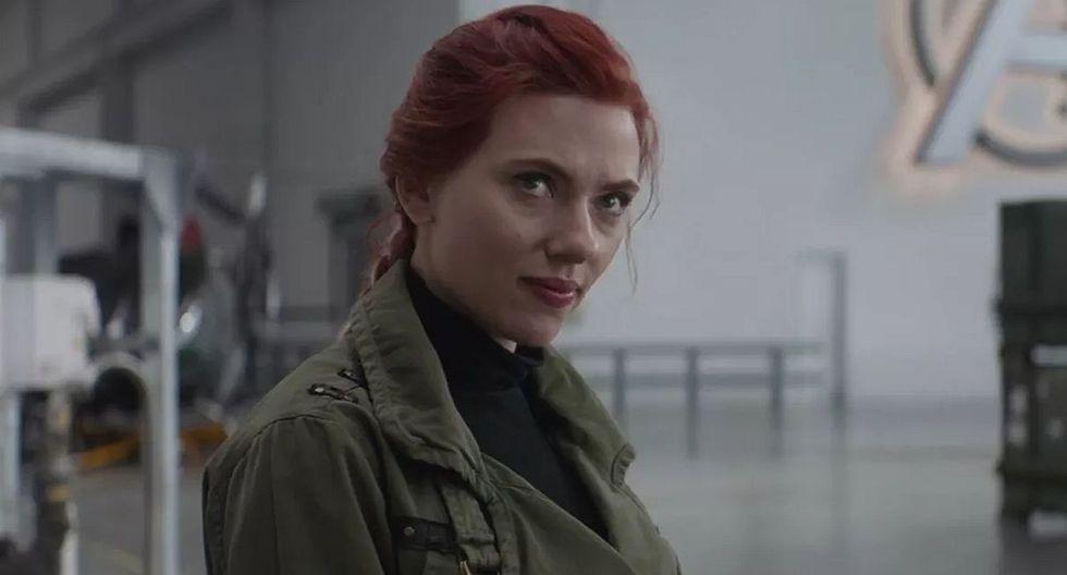 Black Widow pasó a formar parte de la lista oficial de lanzamientos de Marvel Studios.(Foto: Marvel Studios)