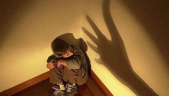 El 71% de víctimas de violación sexual, entre marzo y julio, fueron menores de edad. (Foto archivo referencial GEC)