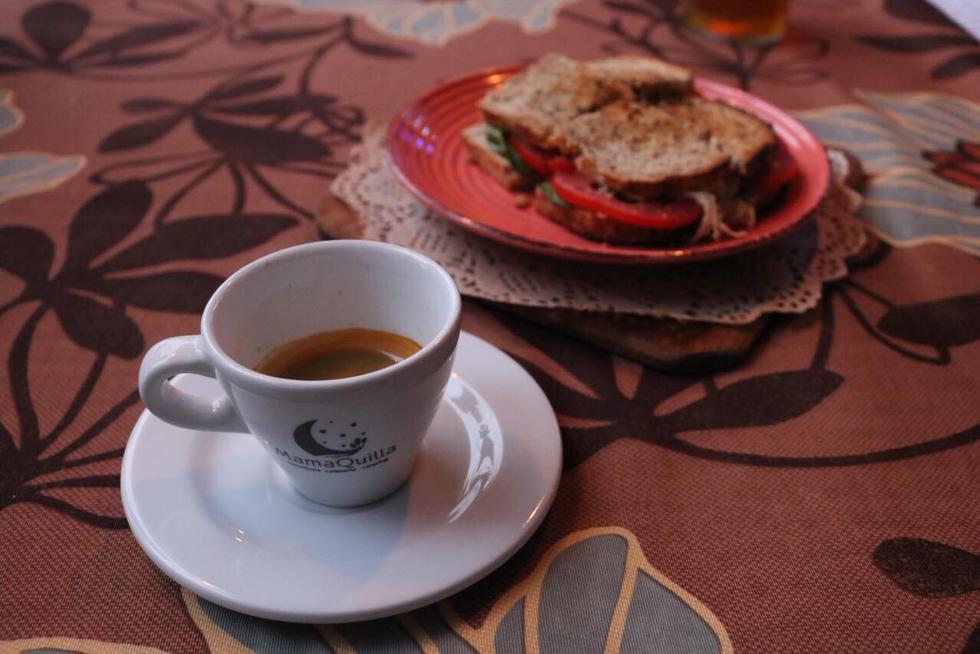 Las mejores cafeterías de especialidad. (Esther Vargas)