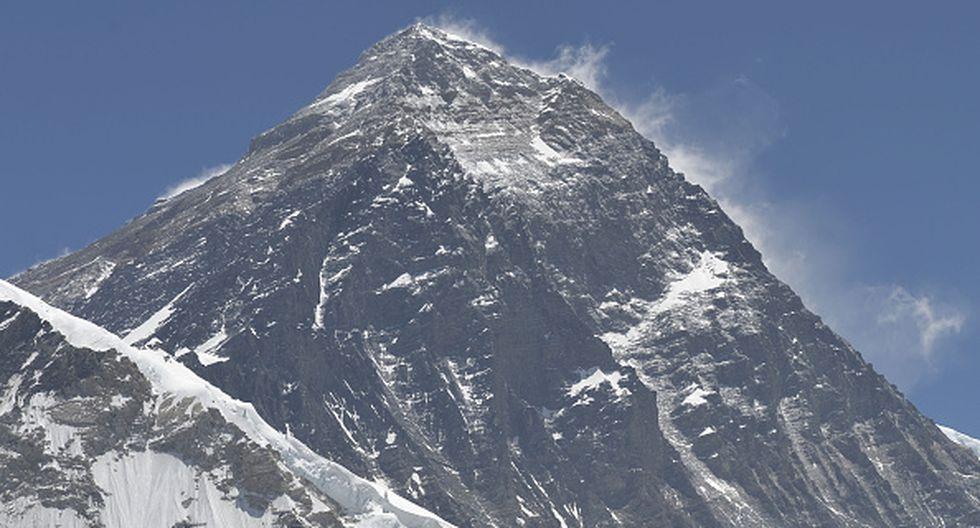 La cordillera de Himalaya, lugar de los picos más altos del mundo. (Foto: Getty)
