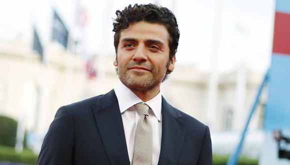 Guatemalan-US actor Oscar Isaac poses on the red carpet before the closing ceremony of the 44th Deauville US Film Festival, on September 8, 2018 in the French northwestern sea resort of Deauville. (Photo by CHARLY TRIBALLEAU / AFP)