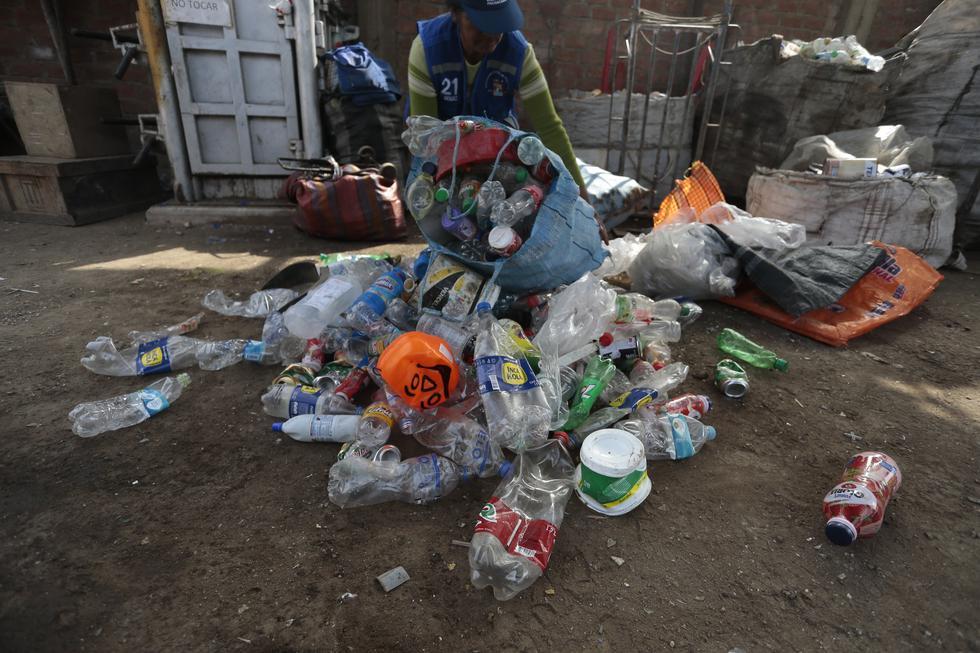 Día Nacional del Reciclador (Perú21)