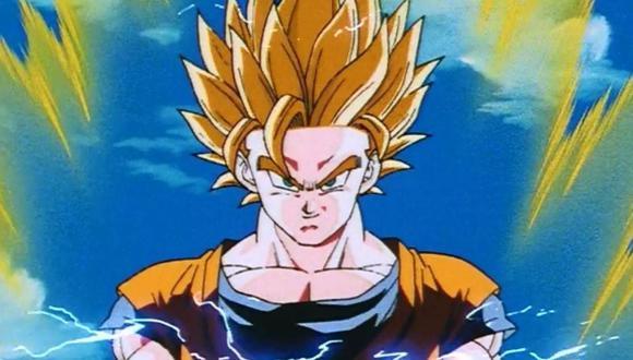 """Gokú es el protagonista absoluto de la saga de """"Dragon Ball"""". (Foto: IMDB)"""