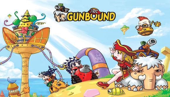 """Softnyx anunció a inicios de mayo que se encontraba en desarrollo """"New Gunbound"""", la nueva versión del videojuego con gráficos mejorados. (Foto: Softnyx)"""