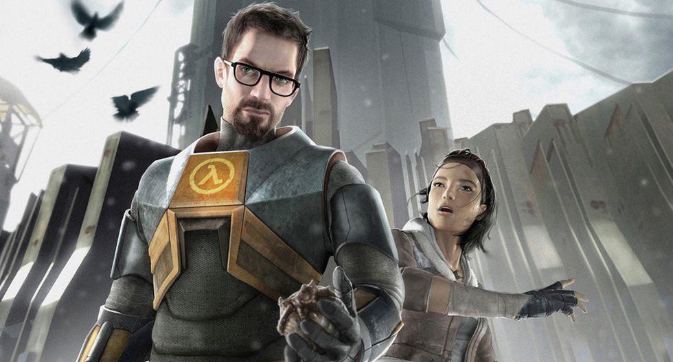 'Half-Life: Alyx', el nuevo videojuego de la franquicia, estará enfocado en la realidad virtual, SteamVR.