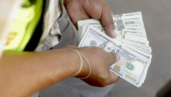 El dólar se vendía hoy a S/ 3.60 en las casas de cambio y calles de la capital. (Foto: GEC)