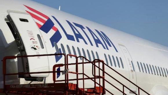Latam Airlines manejaba un stock de deuda financiera de 7,508 millones de dólares a junio de 2018. (Foto: Reuters)