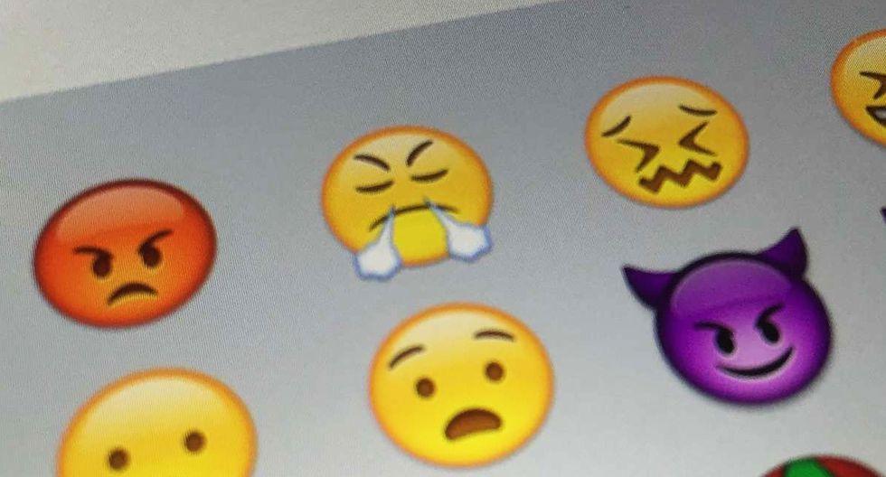 Conoce cómo poder cambiar el color de todos los emojis de WhatsApp sin excepción. (Foto: WhatsApp)