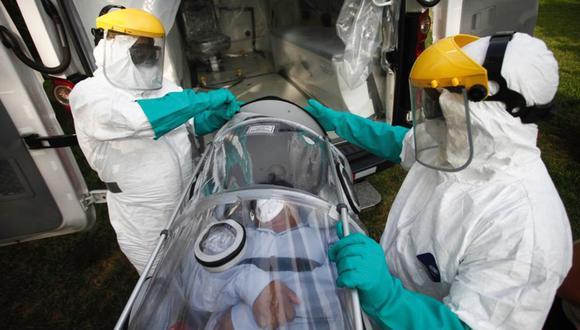 Coronavirus en Perú: Hombre de 83 años se convierte en el quinto fallecido por COVID-19