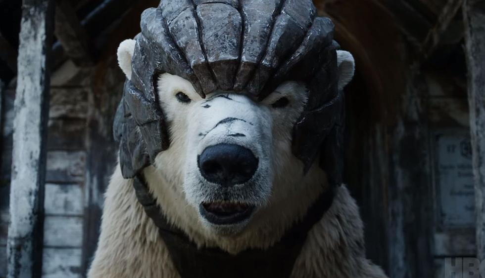 """""""His Dark Materials"""" de HBO ya tiene fecha de estreno. (Foto: Captura)"""