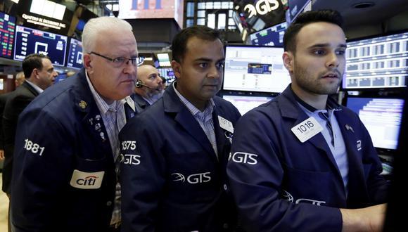 El índice Nasdaq reportó pérdidas marginales del 0.08%. (Foto: AP)