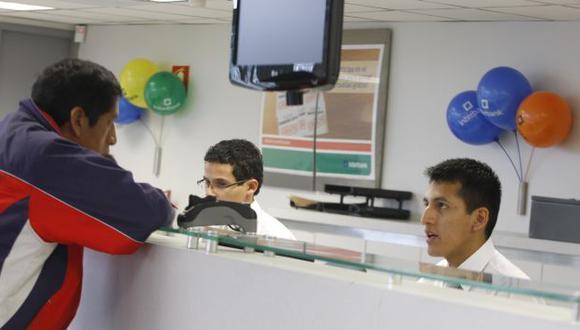 Créditos en soles aumentaron en marzo 27.55%, según Asbanc. (Perú21)