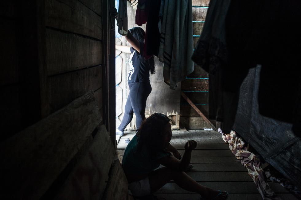 Llover sobre mojado, rescate y revictimización de las víctimas de explotación sexual. (#ExplotaciónHumana/Marco Garro)