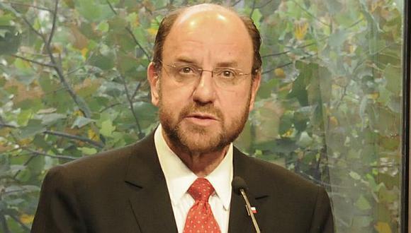 Moreno enfatizó que solo podrían cederles facilidades portuarias. (Internet)
