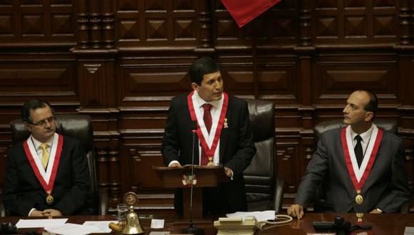 Las presidencias nacionalistas incurren en el mismo error que denunciaban: inflar la planilla del Congreso. (Perú21)