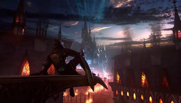 Electronic Arts y Bioware revelaron un primer adelanto de la nueva entrega de la franquicia.