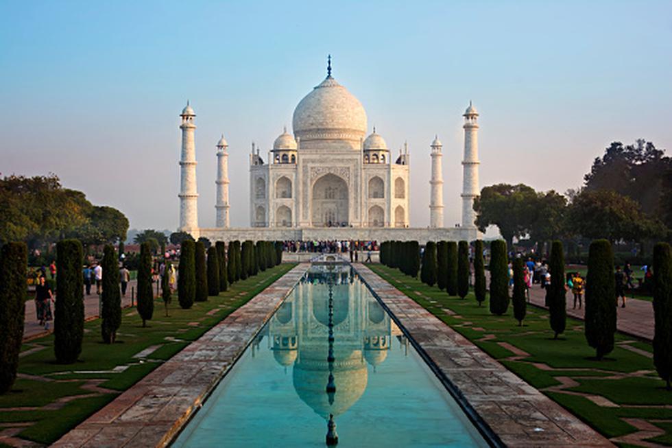 Becas en la India: Participa de esta convocatoria de Pronabec para que estudies distintos cursos (GettyImages)