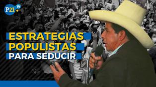 Populismo y demagogia en América Latina