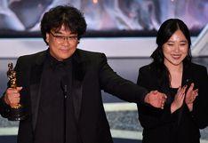 """Oscar 2020: """"Parasite"""" se consagra como mejor película extranjera"""