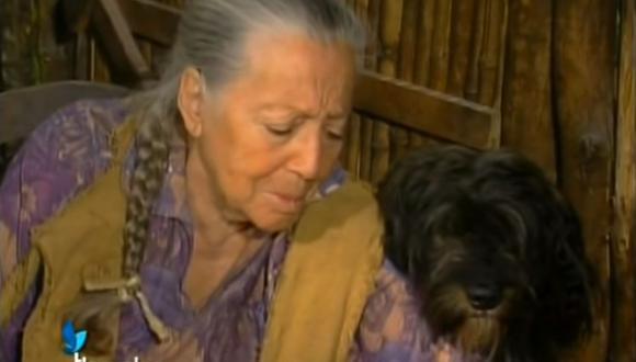 Ada Carrasco pertenece a la llamada Época de oro del cine mexicano. Nació el 14 de septiembre de 1912, en Ciudad de México (Foto: Televisa)