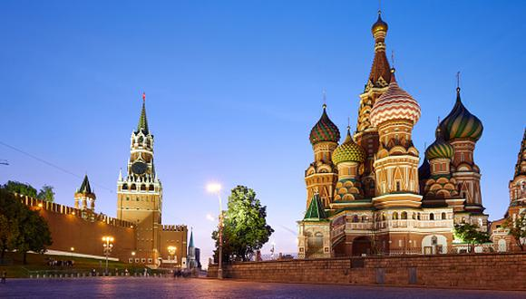 Rusia (Getty)
