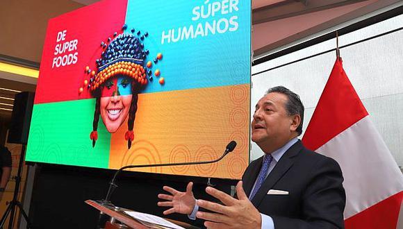 La Expoalimentaria 2019 se llevará a cabo del 25 al 27 de setiembre en el Centro de Exposiciones Jockey. (Foto: GEC)