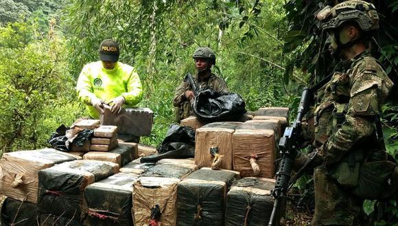 Narcotráfico, secuestro y abuso no equivaldrán a delito político en Colombia. (EFE)