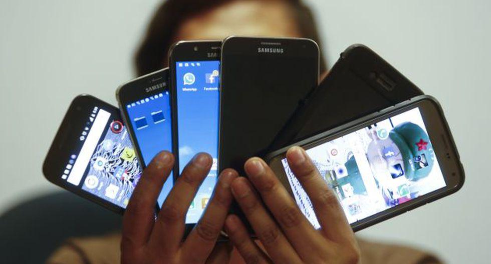 Universitarios crearon software que bloquea celulares robados. (Perú21)