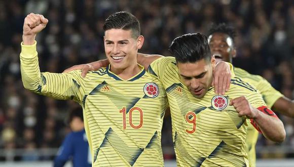 Colombia quiere albergar la Copa América 2020. (Foto: AFP)