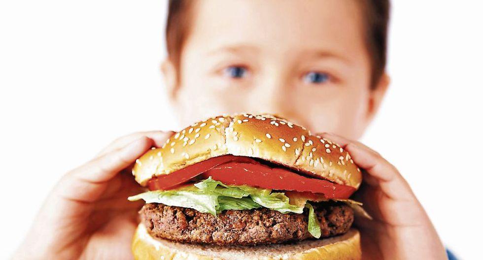 hechos de obesidad y diabetes infantil