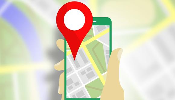 Las nuevas funciones de la aplicación están dirigidas a evitar riesgos por el COVID-19, incluyendo un detector de aglomeración de gente durante nuestras rutas. (Foto: Google Maps)