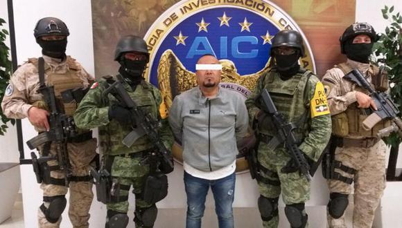 El Cártel Santa Rosa de Lima (CSRL), grupo criminal especializado en el robo de combustible y el tráfico de drogas y enfrentado al Cártel Jalisco Nueva Generación (CJNG), es considerado unos de los causantes de la ola de violencia que padece Guanajuato. (Foto: Twitter @FGEGUANAJUATO)