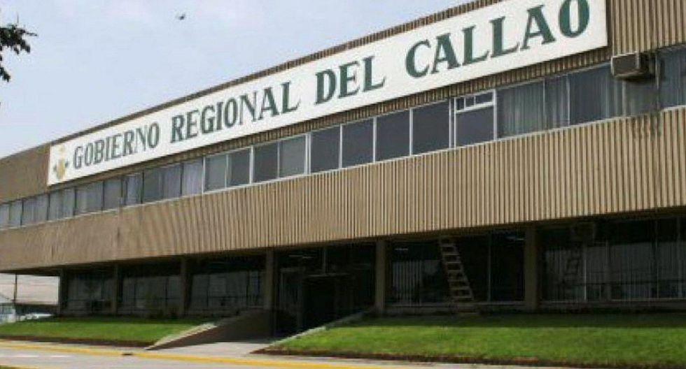 ¿Contrato conveniente? El actual gobernador del Callao aceptó seguir trabajando con Juan Chero. (Foto: Archivo)