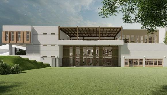 Un nuevo Centro Integral de Atención al Adulto Mayor (CIAM) será construido en la zona de San Gabriel Alto, en Villa María del Triunfo. (Foto: Municipalidad de Lima)