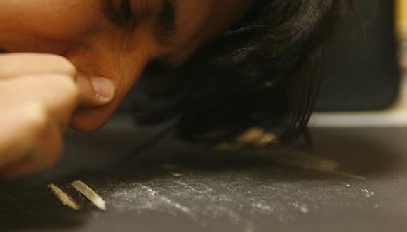 El consumo de drogas en escolares aumentó un 18.9%. (Peru21)