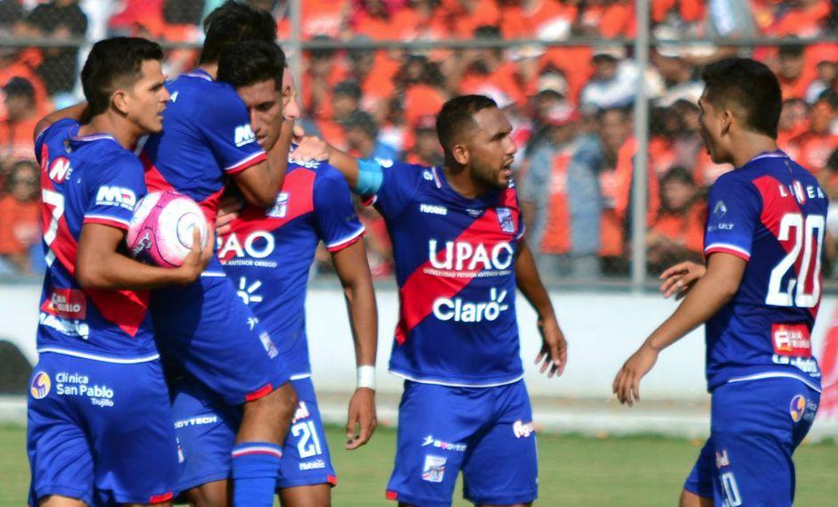 Carlos A. Mannucci es el favorito para lograr el ascenso a Primera División. (Foto: Facebook Carlos A. Mannucci)