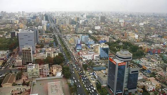 Para el 2012 se espera que la economía peruana se expanda en 5.5% (USI)